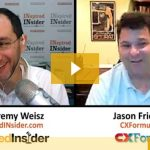 Excellent Customer Service Through Customer Experiences with Jason Friedman