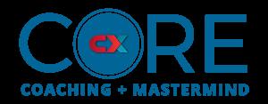 CORE Coaching + Mastermind